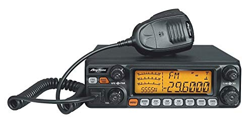 AnyTone AT-5555N 10 Meter CB Radio