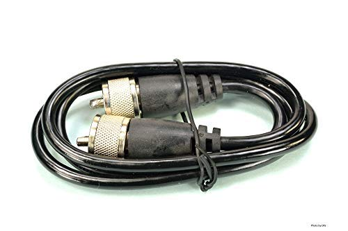 Aries 21003X RG58A/U Coax Cable