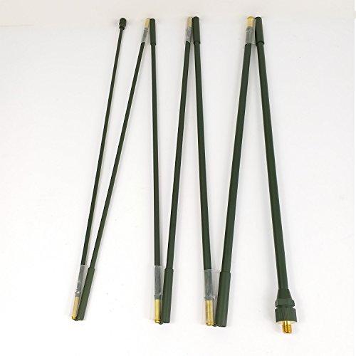 HF Short Stick Antenna