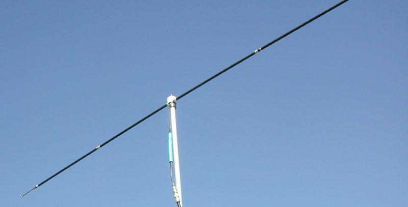 Making A Half-Wave Dipole FM Antenna