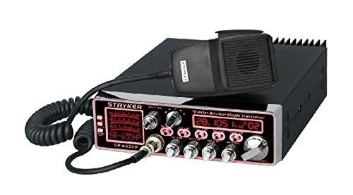 Stryker SR-655 10 Meter Radio