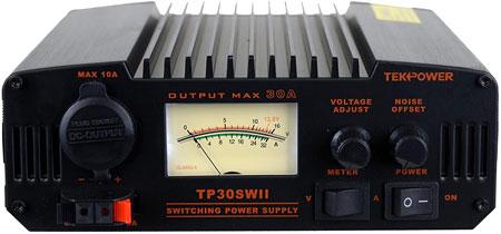TekPower TP30SWII Power Source