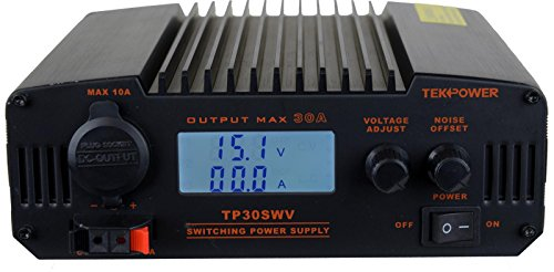 TekPower TP30SWV Digital Ham Radio
