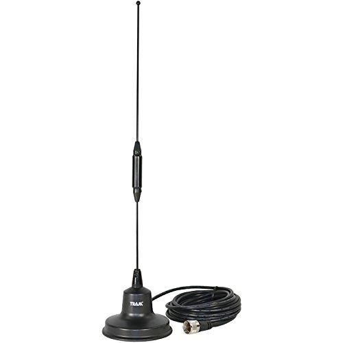 Tram Dual-Band Magnet Antenna