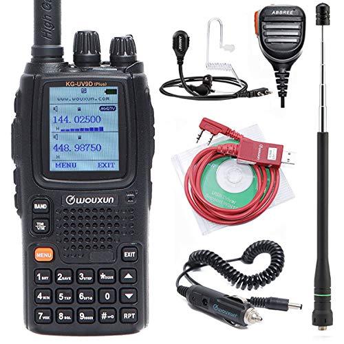 Wouxun KG-UV9D Multi-Band Radio