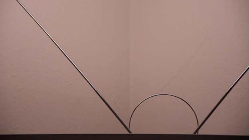 How to make a rabbit ear antenna work better