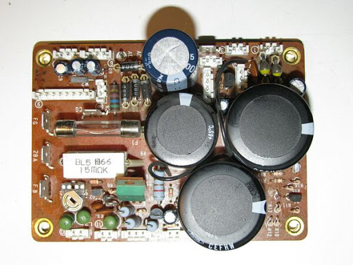 Changing the AVR board