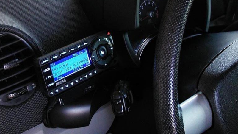How to Install a Satellite Radio Antenna in Your Car