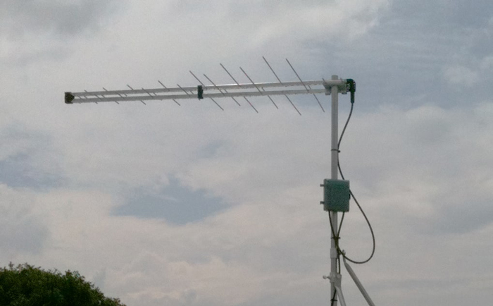 How to make a perfect single wire FM antenna