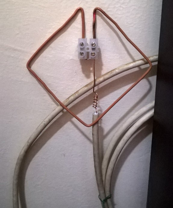 Modifications to boost your antenna signal strength