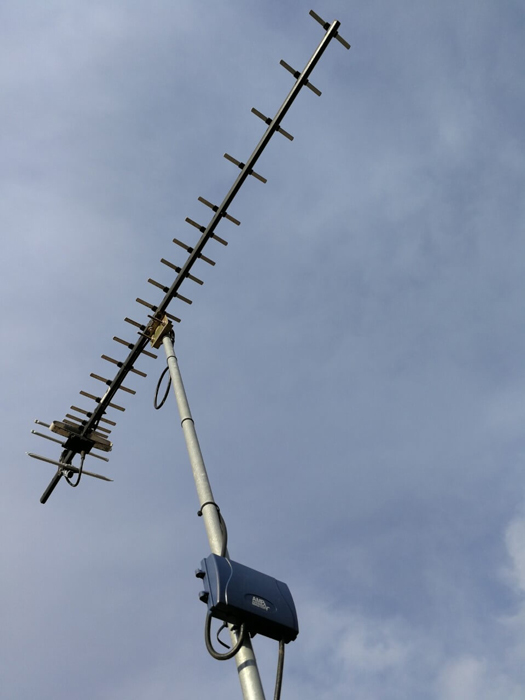 Other simple methods to improve your antenna working