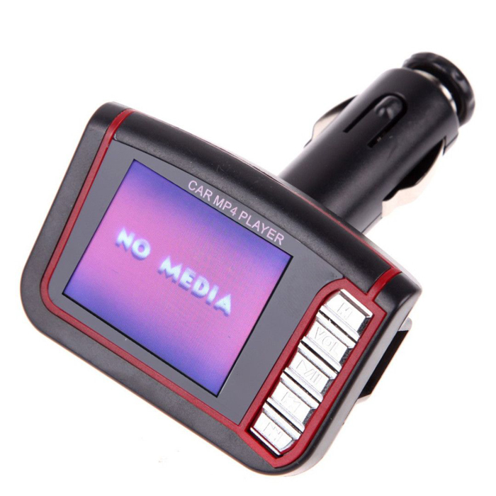 Using an FM modulator