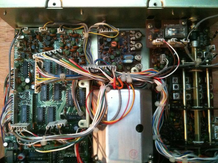 lock loop panel