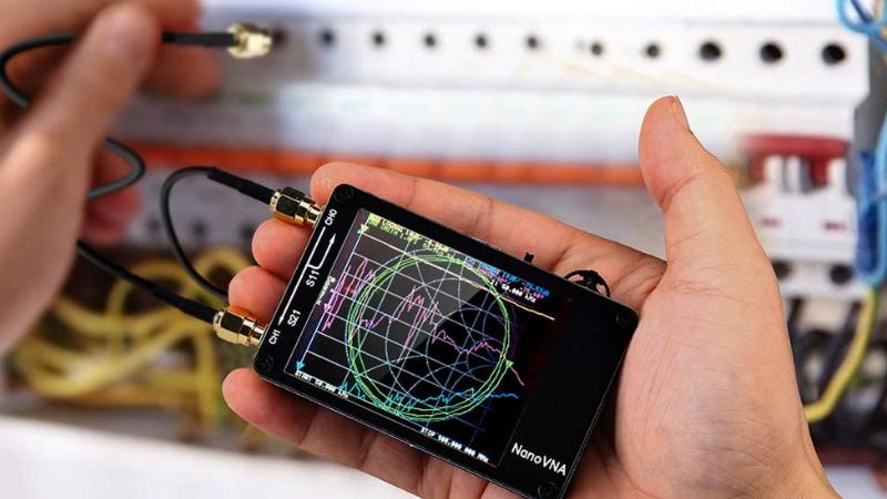 Best Antenna Analyzer