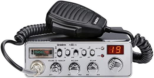 A CB Radio