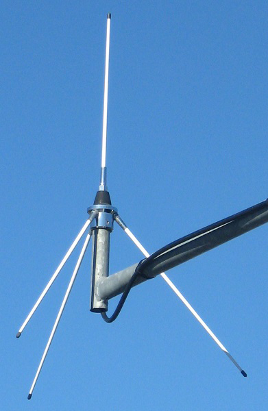 Dipole Antenna vs Monopole