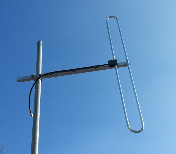 When to Use a Dipole Antenna