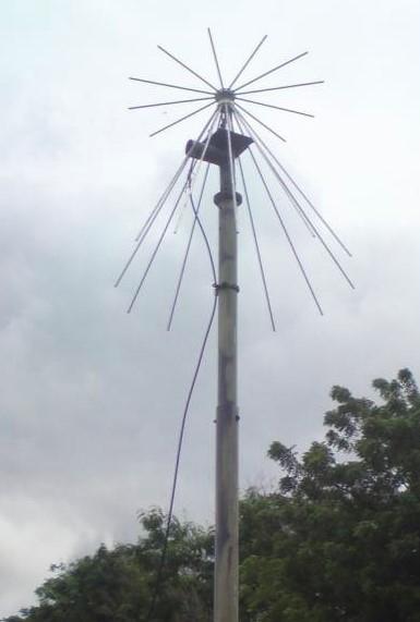 Discone Antennas