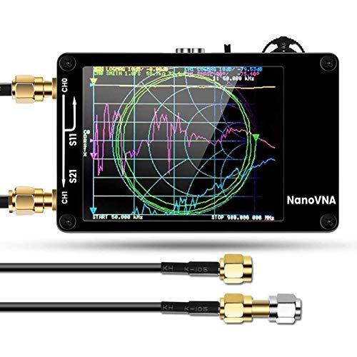 Elikliv Vector Network Antenna Analyzer