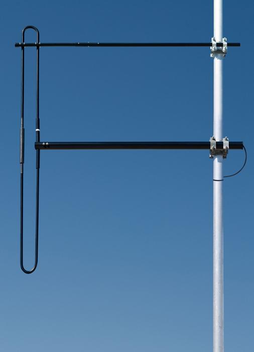 Folded Dipole Antenna