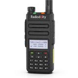 Radioddity GD 77 DMR Dual Band Amateur Ham Radio