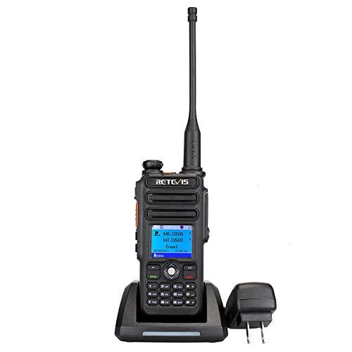 Retevis RT82 SMS Alarm Waterproof Radio