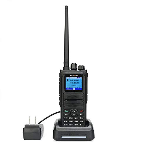 Retevis RT84 Digital DMR Radio