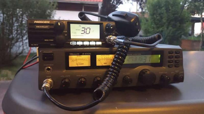 Should I Get a CB Radio